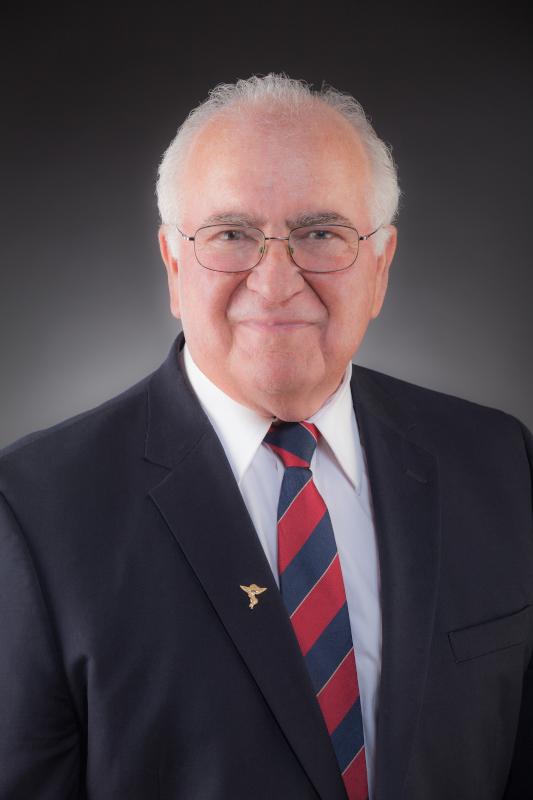 Wayne Bennett, DC, DABCO
